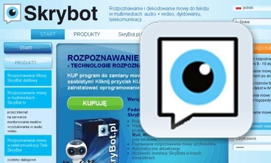 program SkryBot